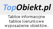 TOPobiekt - wyposażenie obiektów